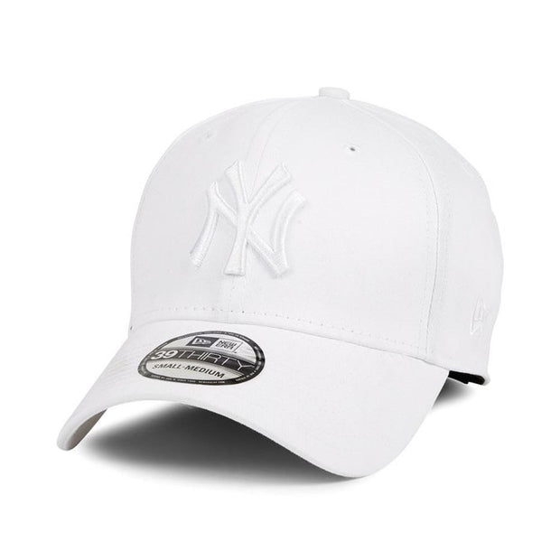 New Era League Essential Ny Yankees Cap white Caps, Lifestyle Accessories
