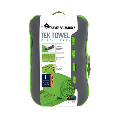 Sea To Summit Tek Towel Large 60Cm X 120Cm