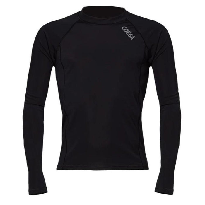 Coega Men'S Rashguard Long Sleeve