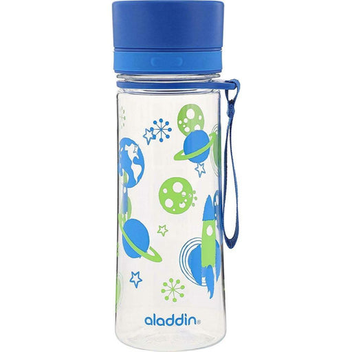 Aladdin Blue My First Aveo Bottle 0.35L