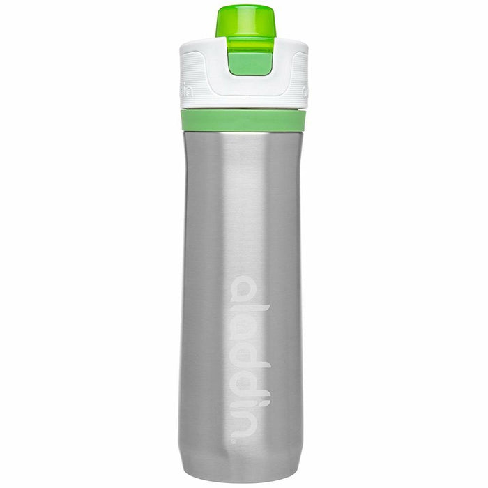 Aladdin Green Active Hydration Bottle 0.6L