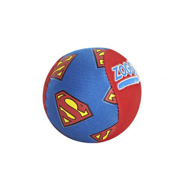 Zoggs Superman Hero Gel Ball Beach Balls, Inflatables, Pool And Beach Gear