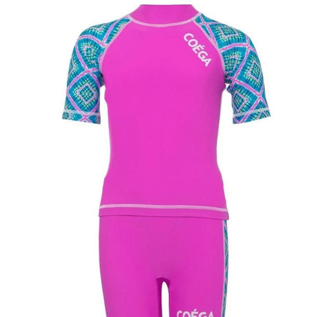 Coega Youth Girls Two Piece Swim Suit