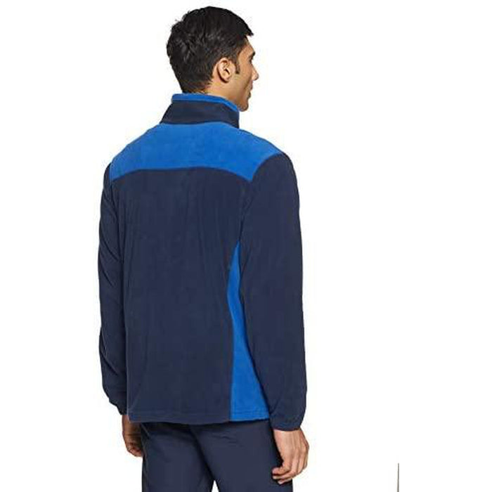 COLUMBIA Men's Klamath Range Full Zip