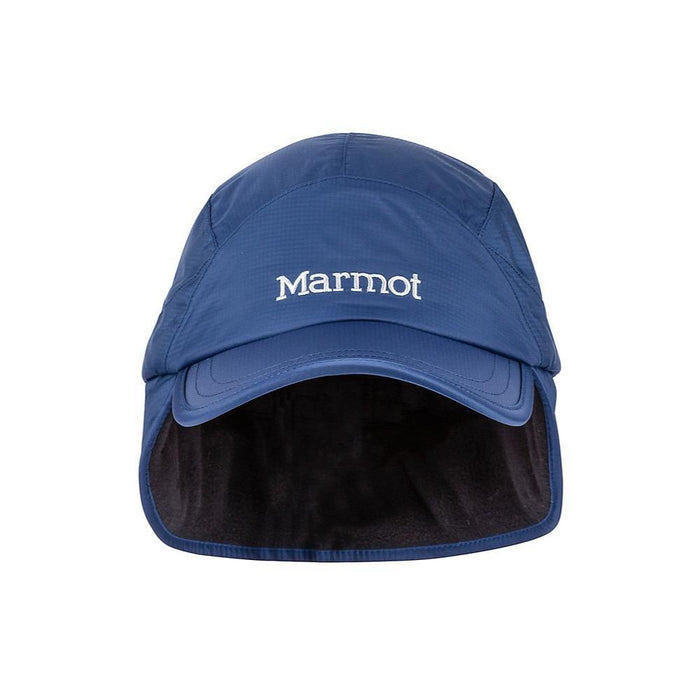 MARMOT Men's Precip Eco Insulated Baseball Cap | Adjustable Drawcord | Primaloft ® Insulation | DriClime ®