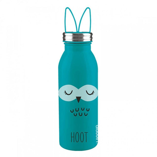 Aladdin 0.43L Bottle Owl Emea