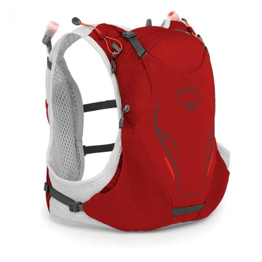 OSPREY Duro 6 - Red