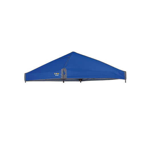 OZTRAIL Fiesta Compact Canopy 2.4 - Blue