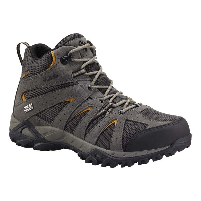 COLUMBIA Men's Grand Canyon Mid Outdry