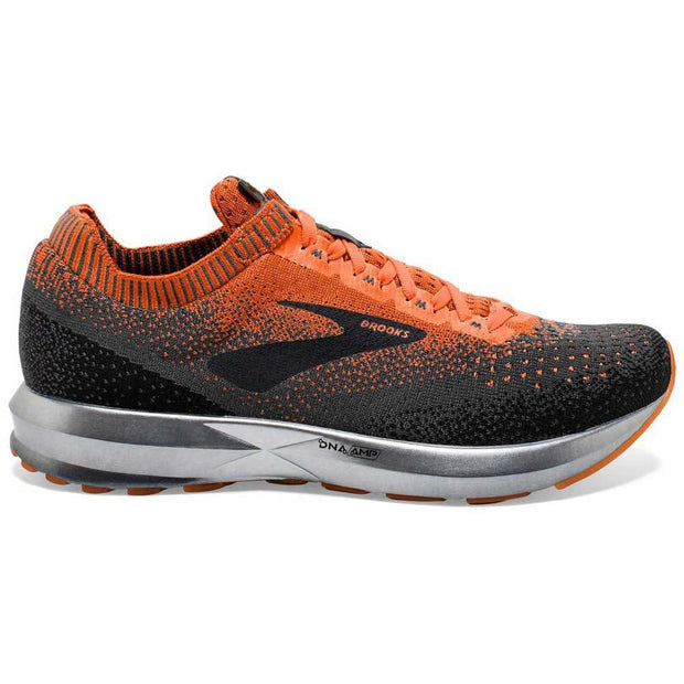 Brooks Levitate 2 Orange/Black Shoes
