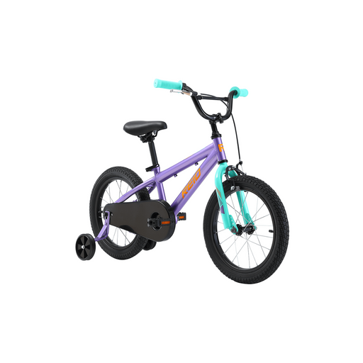 REID CYCLES Explorer S 16 Girls Lilac 2020