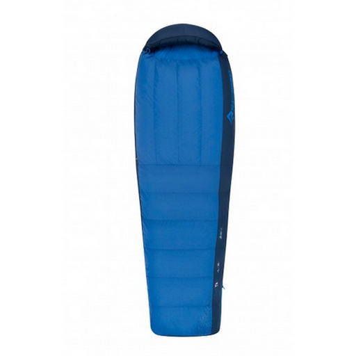 SEA TO SUMMIT Sleeping Bag Trek Tkl Reg - Blue