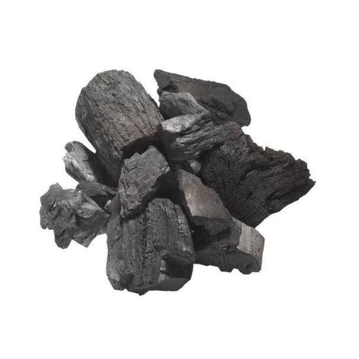 FLAME-ON Charcoal 5 Kg Africa | Upto 6 Hours Burn Time | Easy Ignite And Non-Sparking