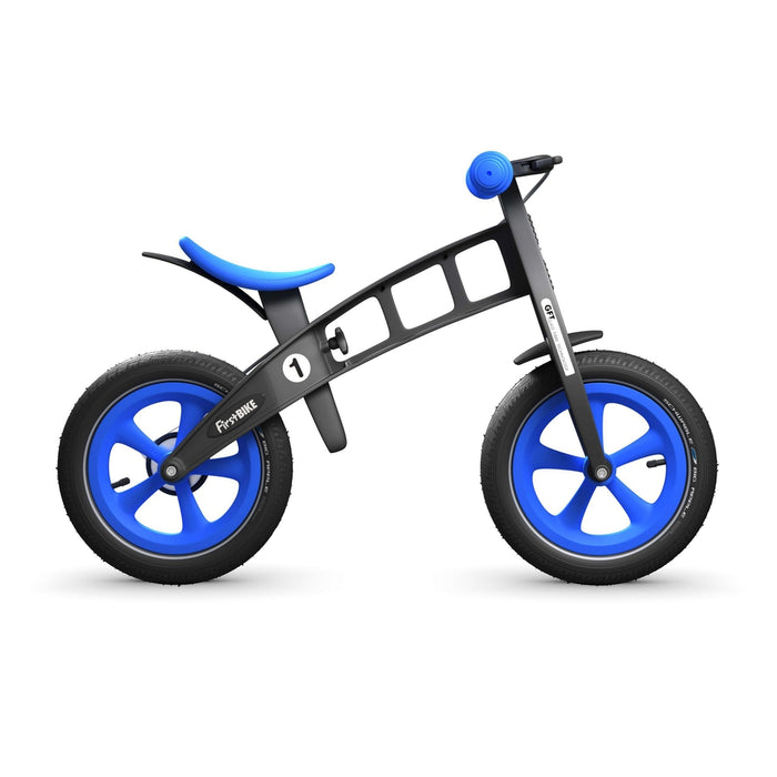 FIRSTBIKE Street Limited Edition With Brake - Blue
