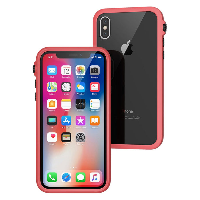 RECHARGE Catalyst Iphone X Impact Protection Case