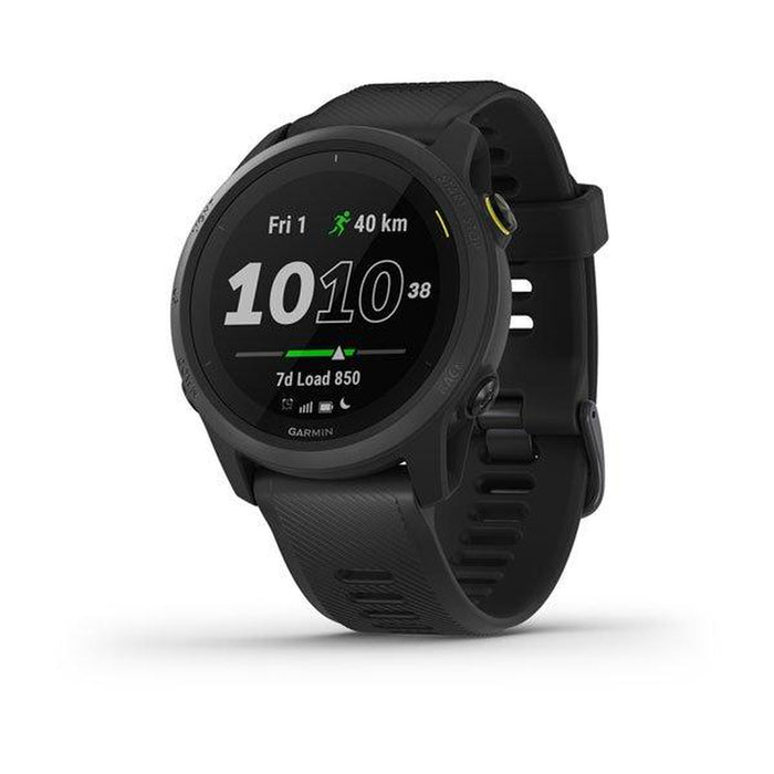 GARMIN Forerunner 745, Gps | Smartwatch functions. | Garmin Coach | Wrist-Based Heart rate