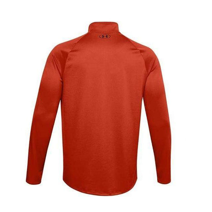 UNDER ARMOUR Men's UA Tech 2.0 ½ Zip | Anti-Odor Technology | UA Tech Fabric