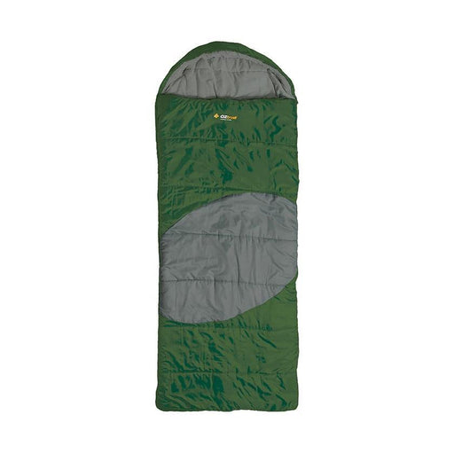 OZTRAIL Lawson Jumbo Hooded -5°C - Green