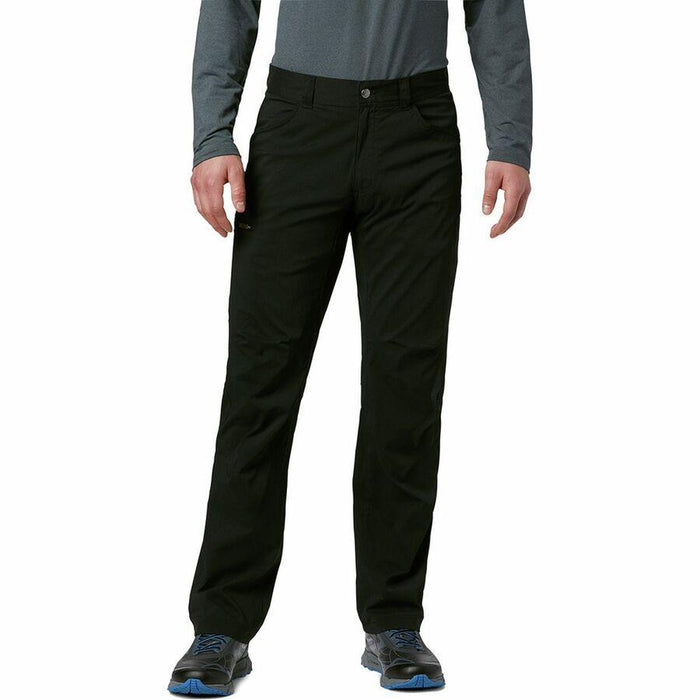 COLUMBIA Men's Silver Ridge Stretch Pant - OMNI-SHADE Technology | 95% Nylon, 5% Elastane