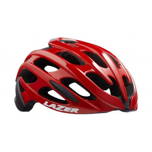LAZER Blade - Red/Black