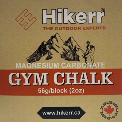 HIKERR Chalk Block
