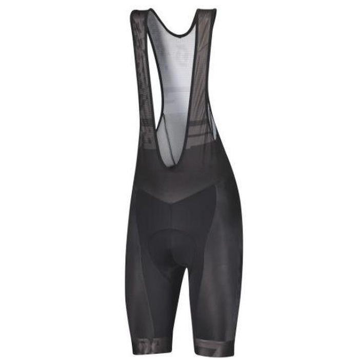 SCOTT Men's Rc Team ++ Bibshorts Large - Black/Dark Grey | DRYOxcell Fabric | 80% Polyamide 20% Elastane