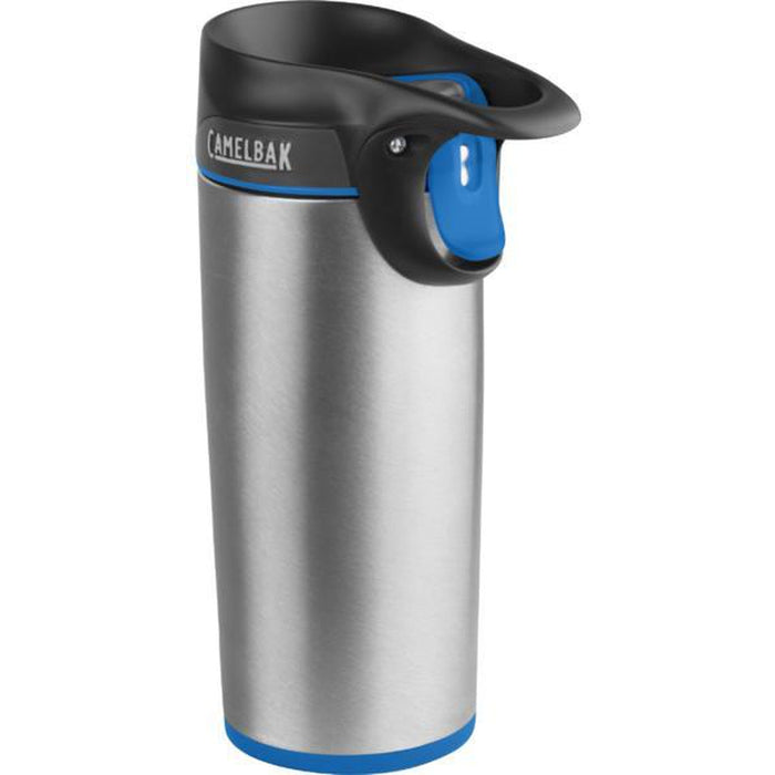 CAMELBAK Forge Vacuum - Blue Steel | Vacuum-insulated | BPA/BPs-free