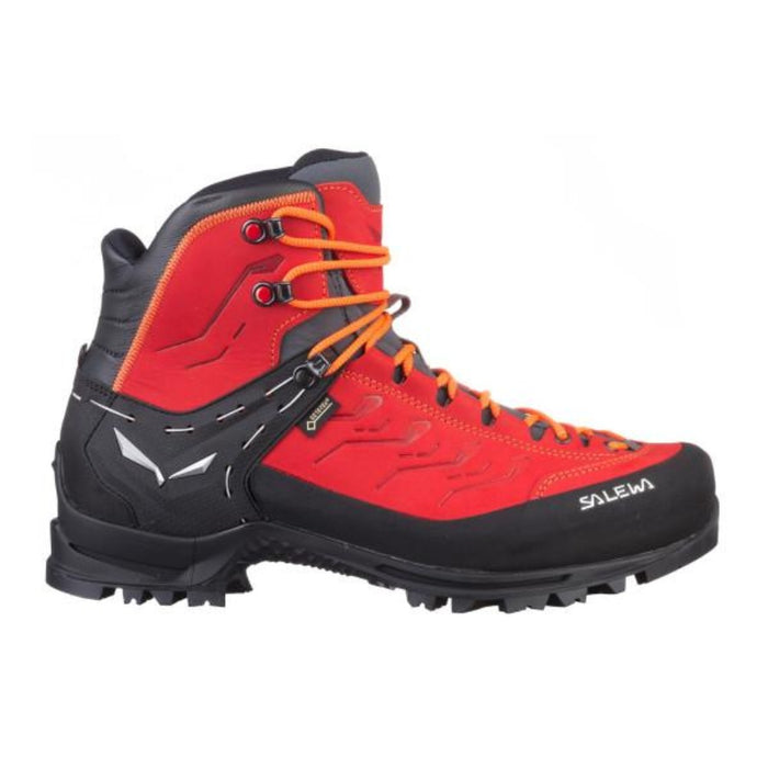 SALEWA Ms Rapace Goretex - Black/Red