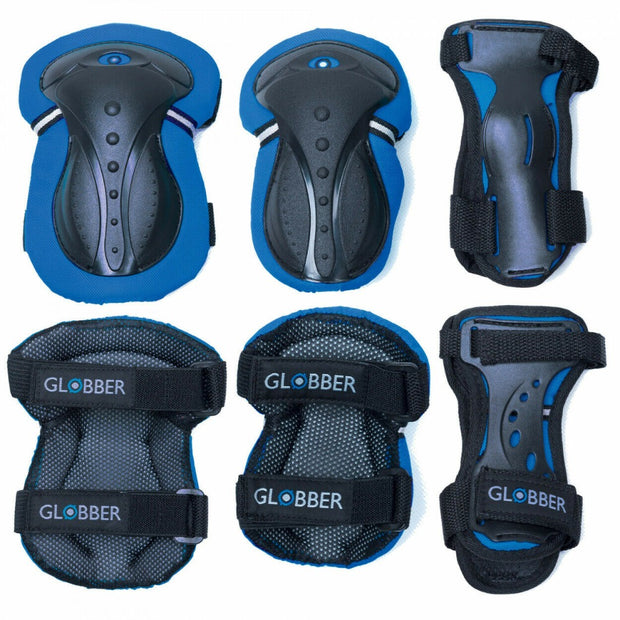Globber Junior Pad Set