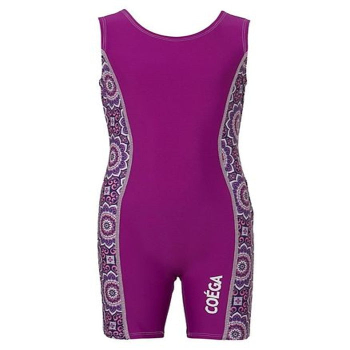 COEGA Girls Kids Swim Shortie