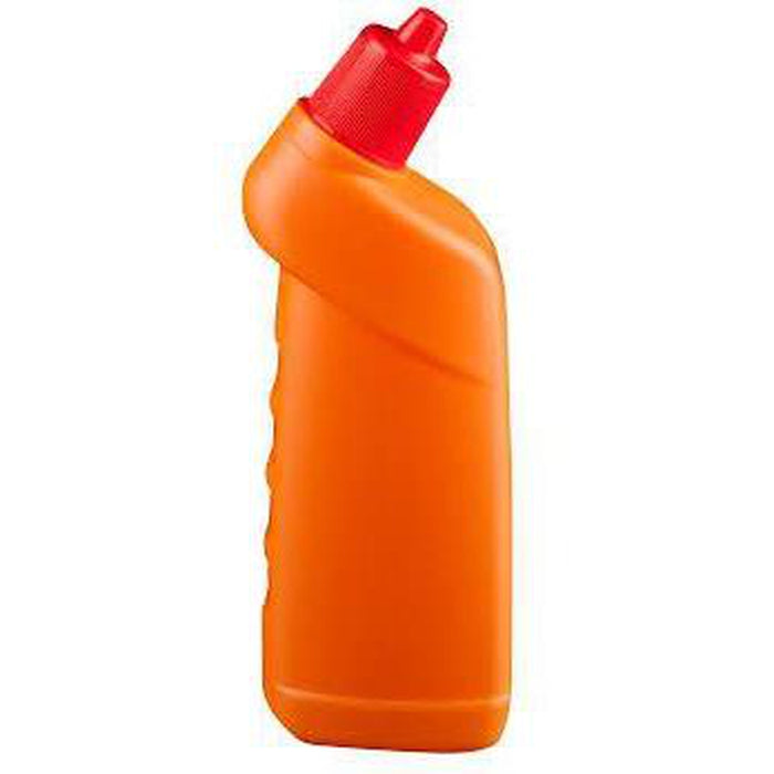 PARADISO Toilet Cleaner 5L | Removes Tough Stains | Clean Fresh Scent