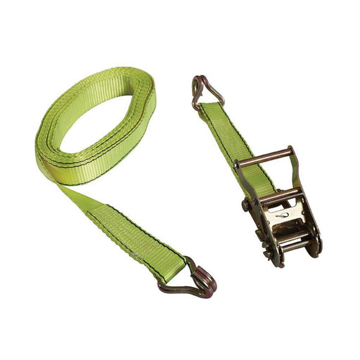 OZTRAIL Tie Down Strap With Ratchet