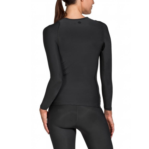 SKINS RY400 Long Sleeve Top For Recovery