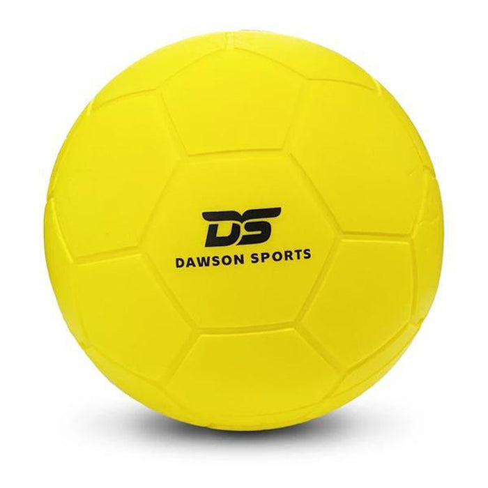 DAWSON SPORTS Kid's Foam Football | Size 4 | Easy To Handle And Learn