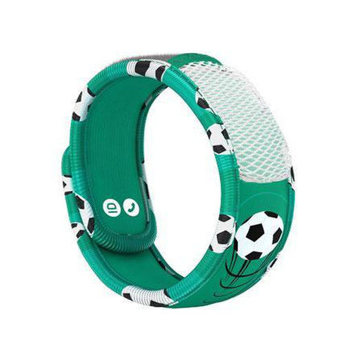 PARAKITO Wristband Kids Football