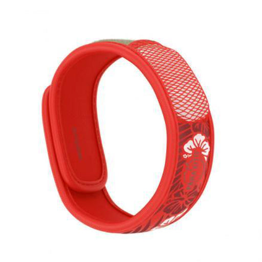 PARAKITO Wristband Hawaii | Patented Pellet Technology | DEET Free