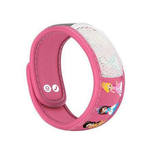 PARAKITO Wristband Kids Princess | Patented Pellet Technology | DEET Free