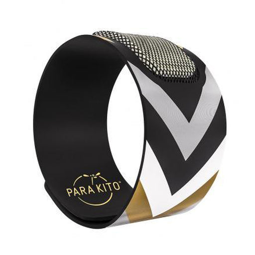 PARAKITO Wristband Berlin Party | Breakthrough Technology | Waterproof And Lightweight
