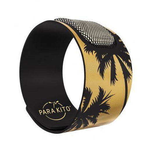 PARAKITO Wristband Las Vegas Party | Breakthrough Technology | Waterproof And Lightweight