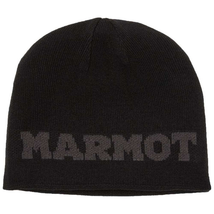 MARMOT Novelty Reversible Beanie | Reversible | Double-layer knit