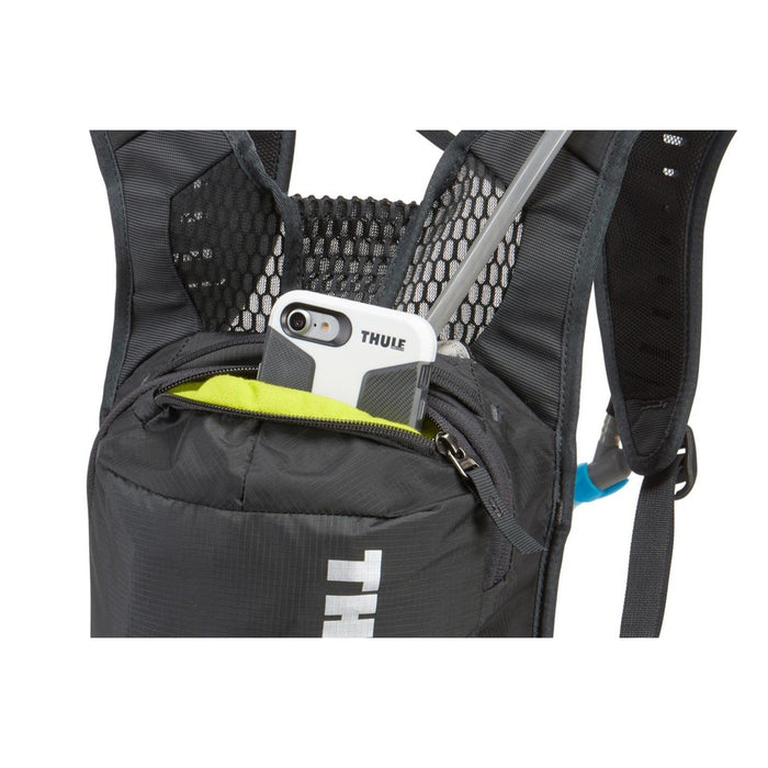 THULE Vital 6 Liters Bike Hydration Pack - Moroccan | 2-5 Hour Rides | Nylon