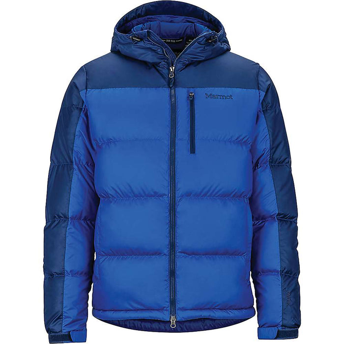 MARMOT Men's Guides Down Hoody - Navy