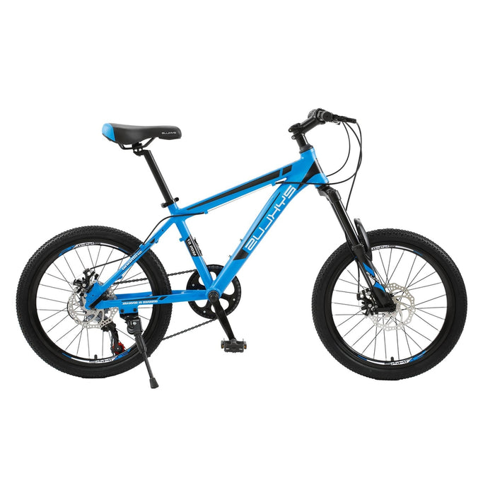 ZYKLUS 20 Inches Neon 07 Mountain Bike