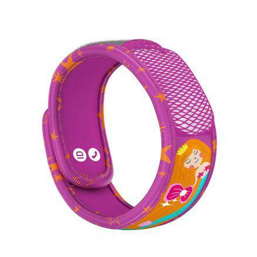 PARAKITO Wristband Kids Mermaid