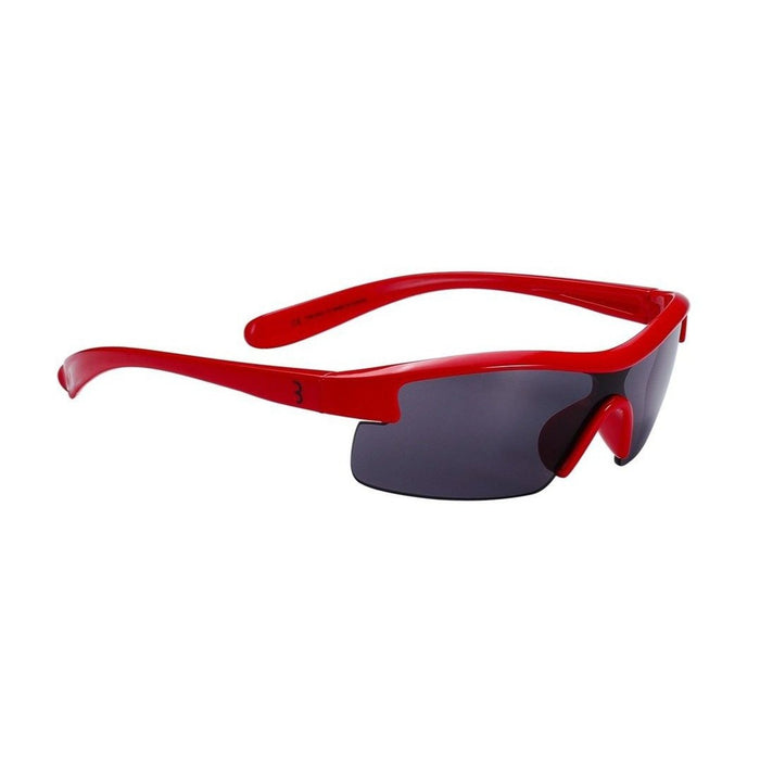 BBB Kids Polycarbonate Smoke Lens - 100% UV protection | Durable Frame | Polycarbonate
