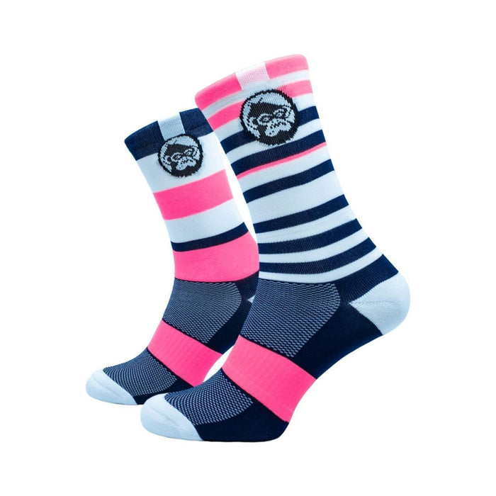 GRUMPY MONKEY Sailor (4-7 UK) | Premium Performance | Arch Support Strip
