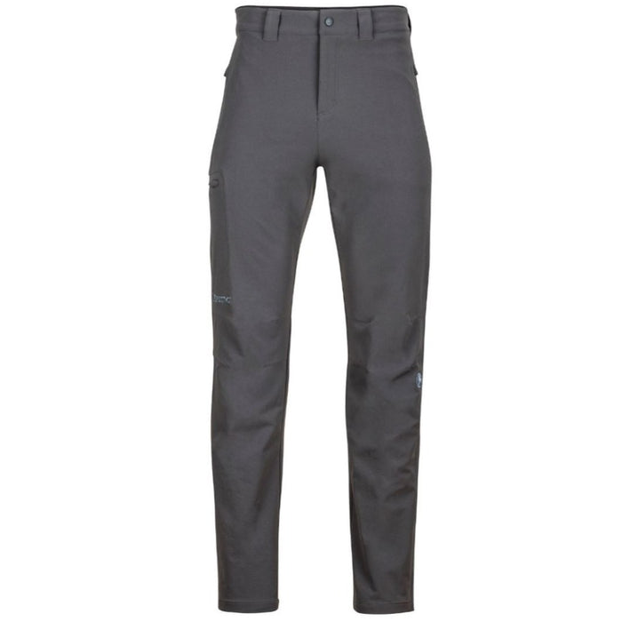 MARMOT Men's Scree Pant | Marmot M3 Softshell | Water Repellent | Breathable | Articulated Knees