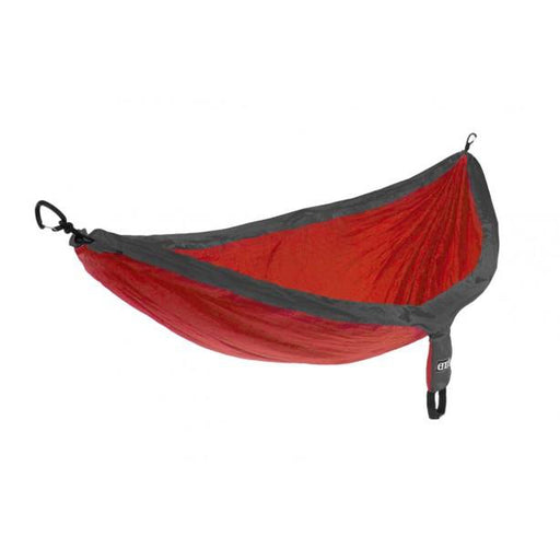 ENO Singlenest - Red/Charcoal