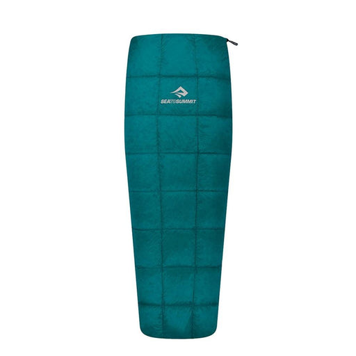 SEA TO SUMMIT S/Bag Traveller Trl Reg Teal