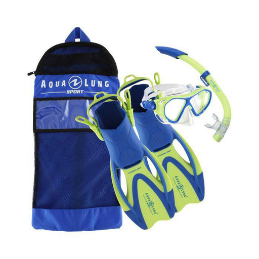 AQUA LUNG Set Urchin Jr